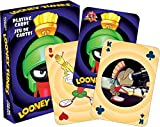 Looney Tunes Marvin Playing Cards