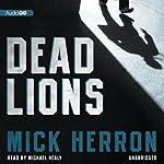Dead Lions   Mick Herron