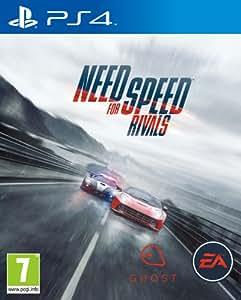 EA Nfs Rivals [Playstation 4]