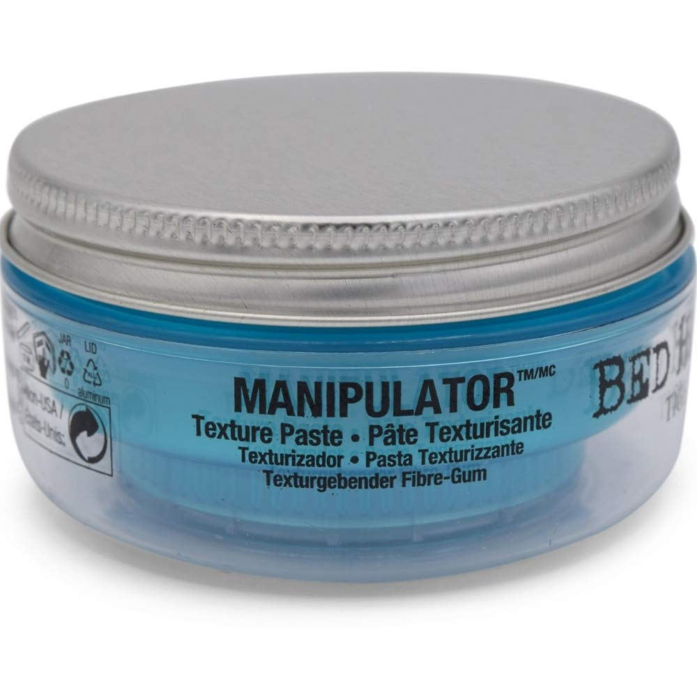 Bed Head Manipulate to the maxi (2 x Manipulator 57g pots) HealthCentre 615908959758