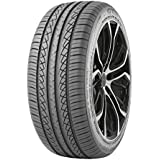 GT Radial CHAMPIRO UHPAS Performance Radial Tire - 255/45ZR17 98W