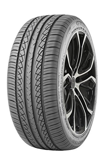 Infiniti G37 Tires - GT Radial Champiro UHP AS Performance Radial Tire-225/50R18 95W