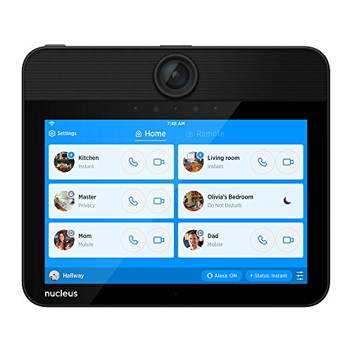 Nucleus Anywhere Intercom with