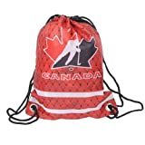 Hockey Canada Drawstring Bag Hockey Canada