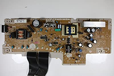 "32"" LC-32DV28UT CEJ555A V.3 Power Supply Board Unit"