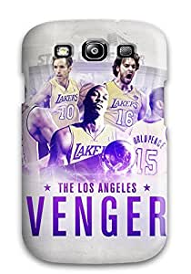 los angeles lakers nba basketball (80) NBA Sports & Colleges colorful Samsung Galaxy S3 cases 9663122K358701759