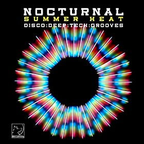 Various - Nocturnal Summer Heat 2010