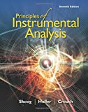 img - for Principles of Instrumental Analysis book / textbook / text book