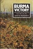 Burma Victory, David Rooney, 1854091093