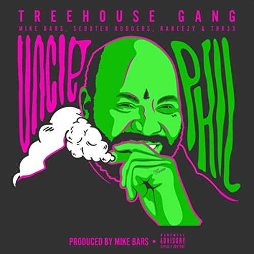 Uncle Phil (feat. Thr33) -