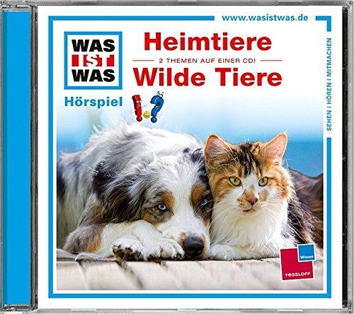 Folge 39: Heimtiere/Wildtiere