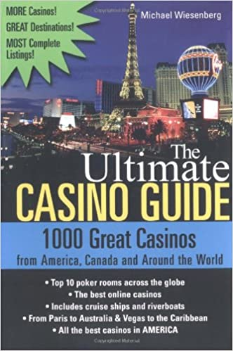 Casino casino comprehensive exciting gaming guide oasis casino las vegas nv
