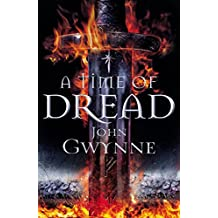 A Time of Dread (Of Blood & Bone Book 1)