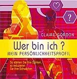 Wer bin ich?: Mein Persönlichkeitsprofil