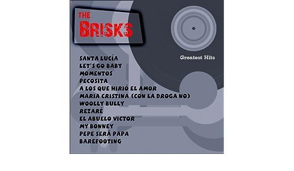 Maria Cristina (Con la Droga No) de The Brisks en Amazon Music - Amazon.es