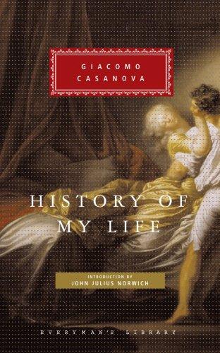 Read Online History of My Life (Everyman Library Classics) PDF