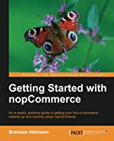 Getting Started with nopCommerce Front Cover