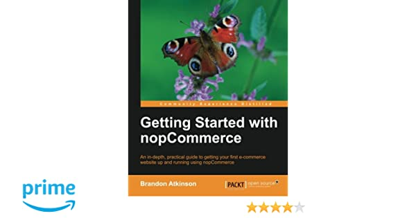 Nopcommerce User Guide Pdf