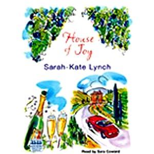 House of Joy Audiobook