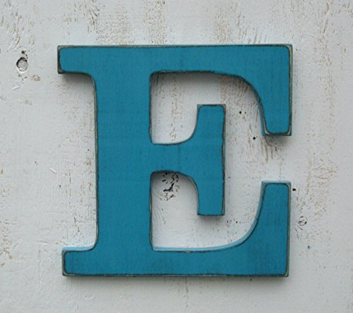 Painted Letters - 4