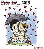 liebe ist... 2016