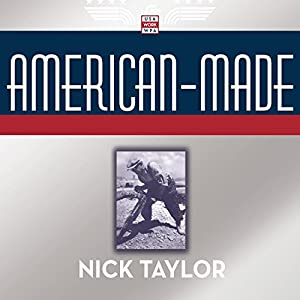 American-Made Audiobook