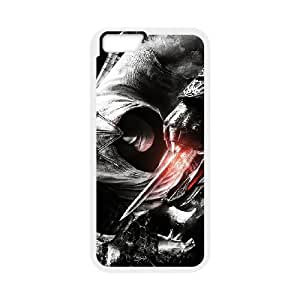 """Classic Case Assassin's Creed pattern design For Apple iPhone 6 4.7"""" Phone Case"""