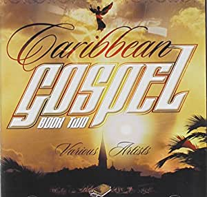 Caribbean Gospel Book 2