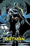 DC Comics Batman Classic Comic Maxi Poster, 61 x 91.5 cm