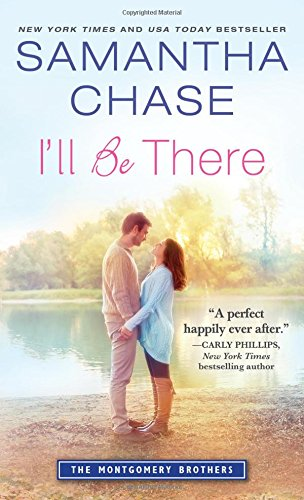 book cover of Ill be There