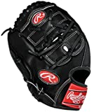 Rawlings Pro Preferred 11.75-inch Infield Baseball Glove, Left-Hand Throw (PROS1175-9KB)