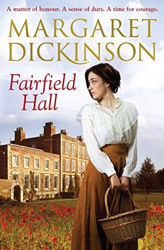 [Best] Fairfield Hall [K.I.N.D.L.E]