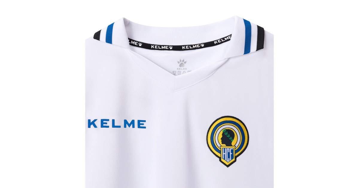 KELME Camiseta 3ª EQUIPACION 18/19 Hercules C.F: Amazon.es ...