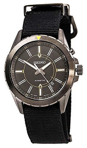 Seiko solar vs kinetic watches which is best for Movado kinetic