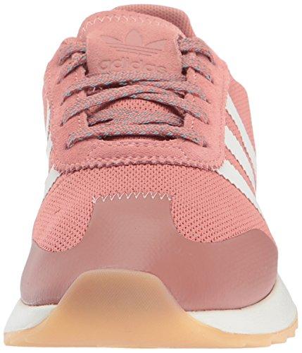 adidas Originals Frauen FLB W Sneaker Rohes Rosa / Weiß / Kristallweiß