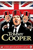 Tommy Cooper Collection (Tommy Cooper Does Hamlet / Tommy Cooper Goes To Work / Tommy Cooper and the War / Tommy Cooper Causes Trouble / Tommy Coopers Horror Show...)
