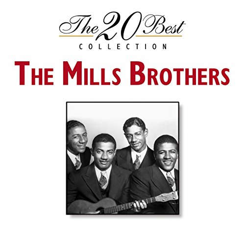 "mills brothers paper doll They didn't chart again until 1937 then, over the next five years they sent nine more songs up the charts, but only ""sixty seconds got together"" achieved top ten status pm in 1942, the mills brothers charted with ""paper doll"", a song about preferring a paper doll to the far more fickle real-life versions, ty it."