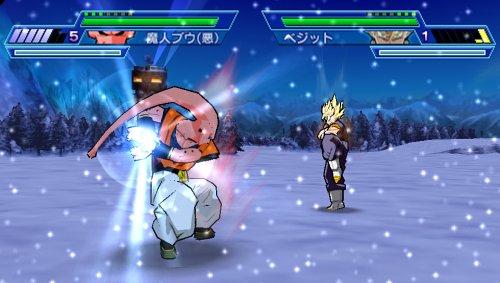 Dragon Ball Z: Shin Budokai 2 [Japan Import] by Bandai (Image #6)