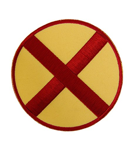 X-Men Emblem Logo Patch