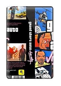 Ipad Mini/mini 2 Case Bumper Tpu Skin Cover For Grand Theft Auto Accessories