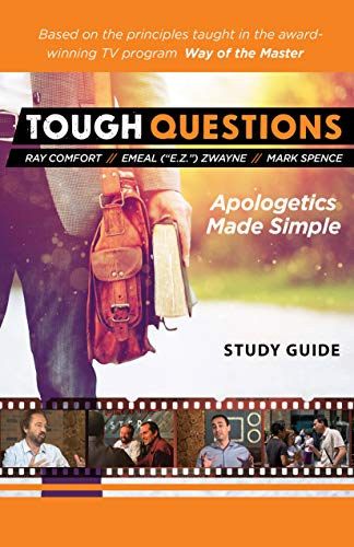 Tough Questions: Study Guide
