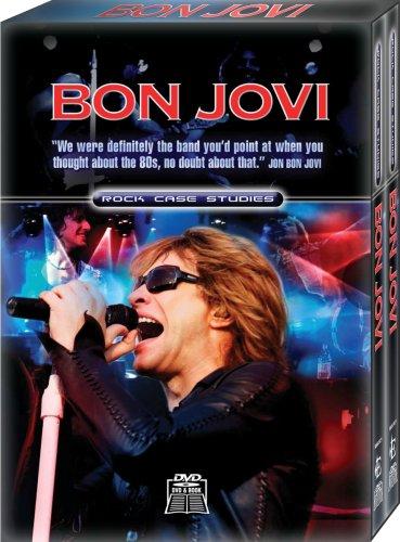 - Rock Case Studies: Bon Jovi