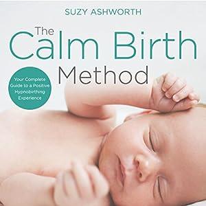 The Calm Birth Method Audiobook