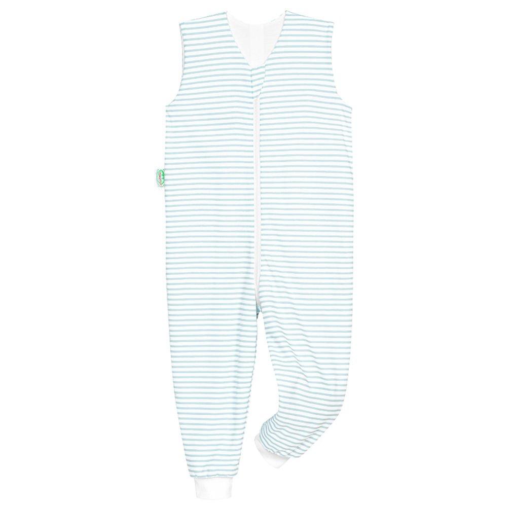 Odenw/älder Prima Klima Schlafoverall Hopsi 86//92, soft mint