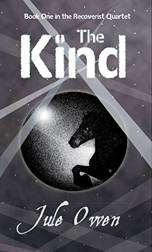 In a world so desperate that people trade their children for food, a girl, cast out from her city for an unknown crime becomes an unlikely hero. The Kind (The Recoverist Quartet Book 1) by Jule Owen