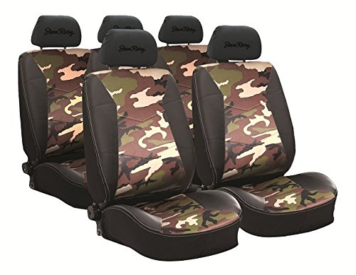 Simoni Racing CSR//CG Type G Camo Universal Seat-Cover