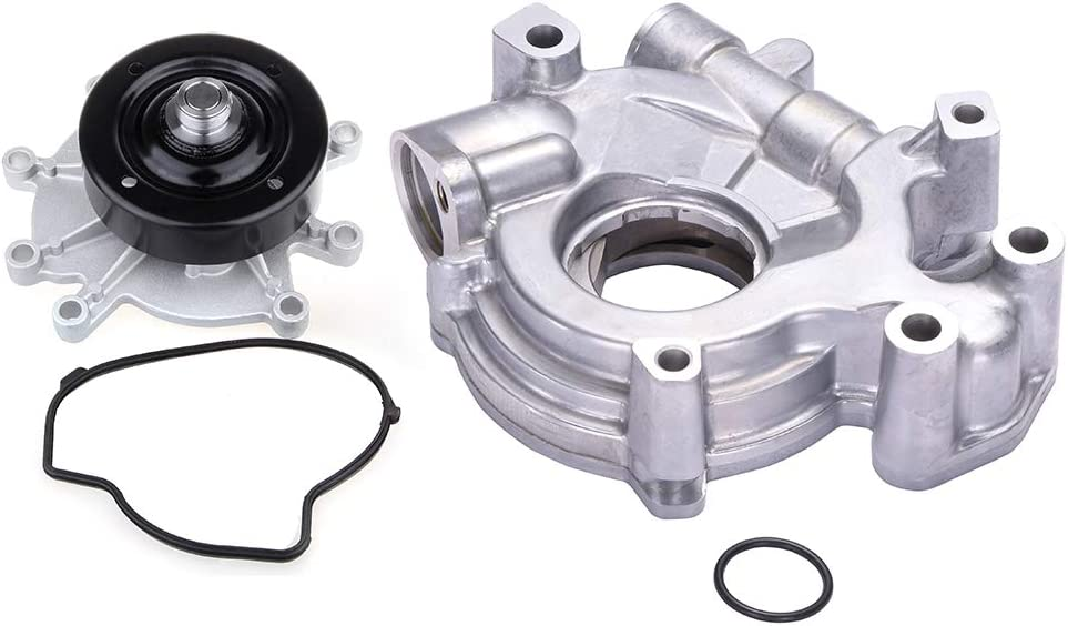 ZENITHIKE M297 Engine Oil Pump Fit for 2007-2012 for D-odge Nitro
