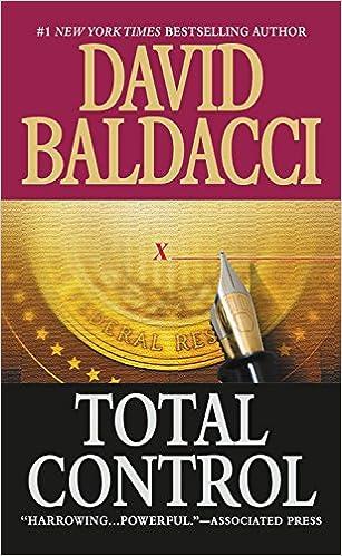 Book Total Control