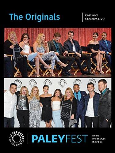 Free The Originals: Cast and Creators Live at PALEYFEST
