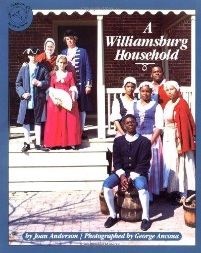 a williamsburg household - 1